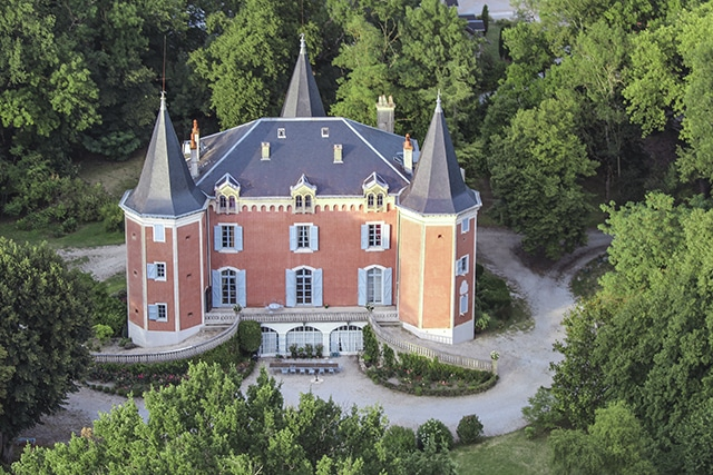 Se marier pres de Toulouse dans un château magnifique